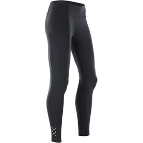 2XU Active Compression Tights Dam black/silver